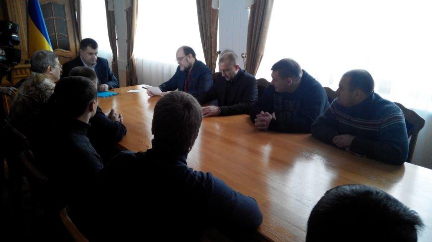 В Сумах протестовали против назначения замгубернатором Ирины Купрейчик (СКАНЫ) (фото) - фото 1