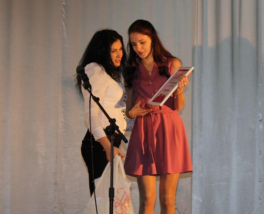 В Красноармейске в Центре творчества и досуга прошло награждение победителей конкурса «Таланты твои, Украина!», фото-13