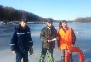 На водоймах області рятувальники проводять рейди (ФОТО) (фото) - фото 2