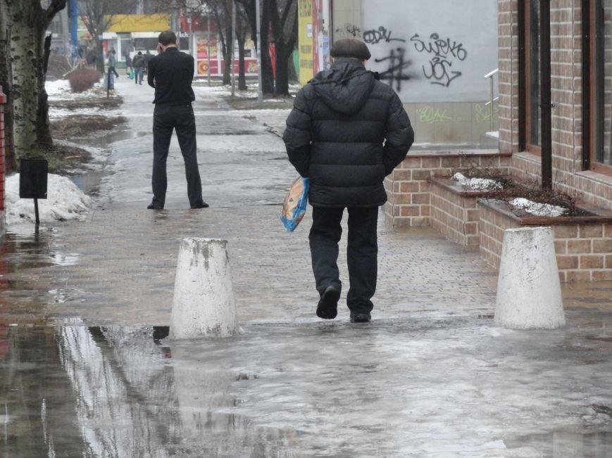 Снежный апокалипсис (ФОТО) (фото) - фото 5