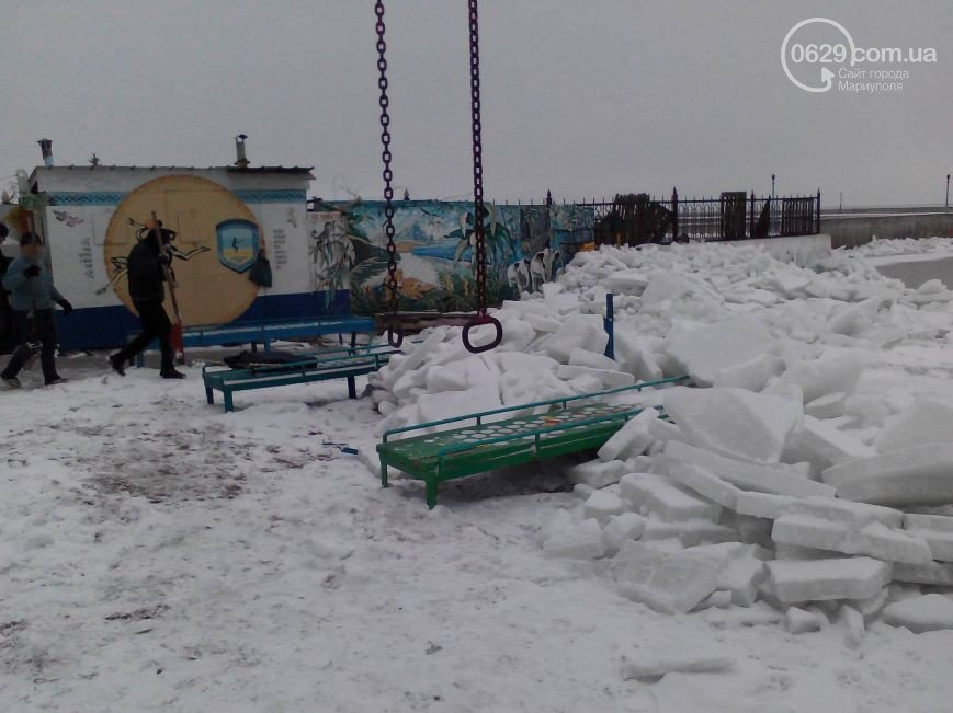 Сніговий апокаліпсис (ФОТО) (фото) - фото 7
