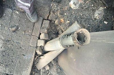 Авдеевский коксохим снова обстреляли. Трое рабочих ранены (фото) - фото 1