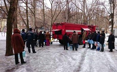 Донецк: обстрелы не прекращаются. город сотрясают залпы (фото) - фото 1