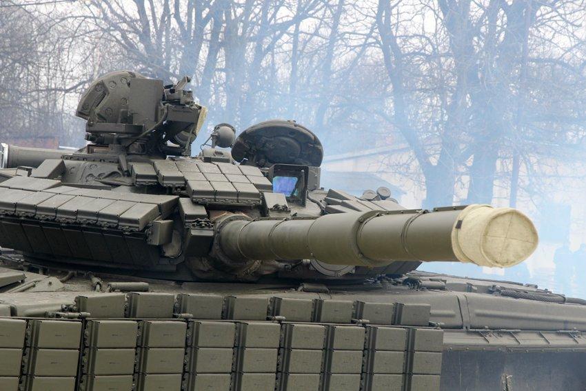 Львівські експерти розкрили секрет: російські танки програють українським (ФОТОРЕПОРТАЖ) (фото) - фото 4