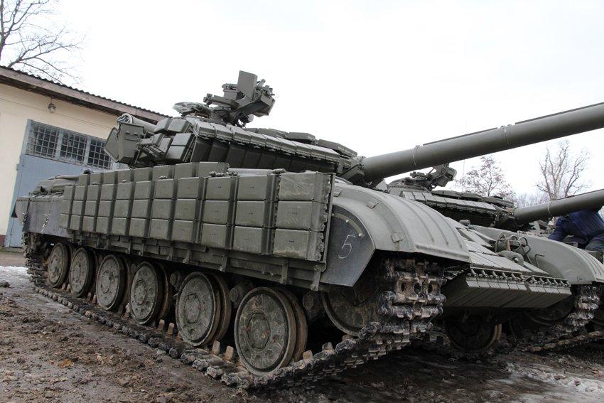 Львівські експерти розкрили секрет: російські танки програють українським (ФОТОРЕПОРТАЖ) (фото) - фото 2