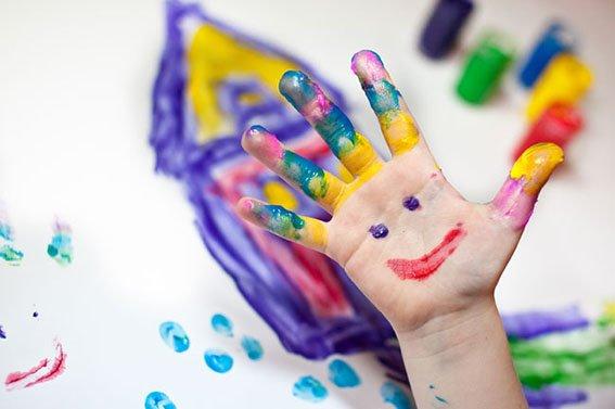 Приглашаем читателей голосовать за детские рисунки на сайте Херсона 0552.ua (фото) - фото 1