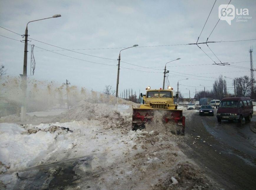 Снежный апокалипсис (ФОТО) (фото) - фото 3