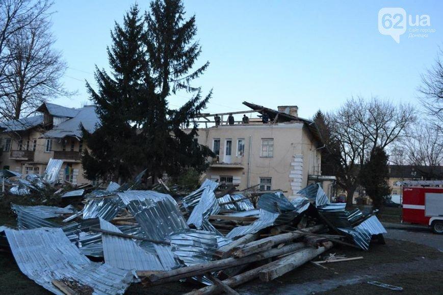 Снежный апокалипсис (ФОТО) (фото) - фото 1