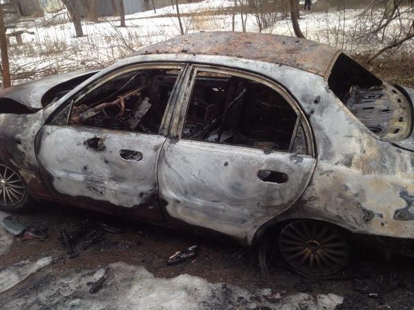 В Донецке в результате страшного артобстрела разрушены десятки домов, есть раненые (ФОТО) (фото) - фото 4