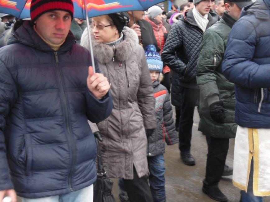 Тисячі тернополян вийшли на Марш Миру «Я - Волноваха» (ФОТО, ВІДЕО), фото-9