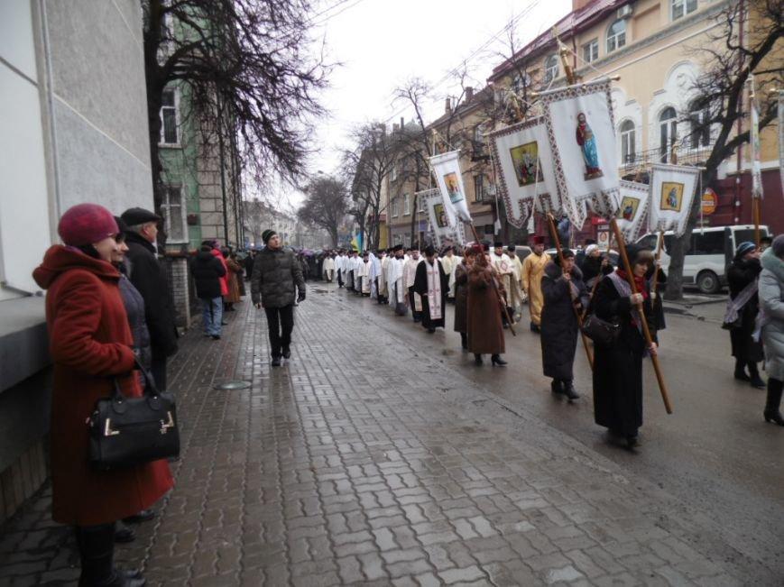 Тисячі тернополян вийшли на Марш Миру «Я - Волноваха» (ФОТО, ВІДЕО), фото-5