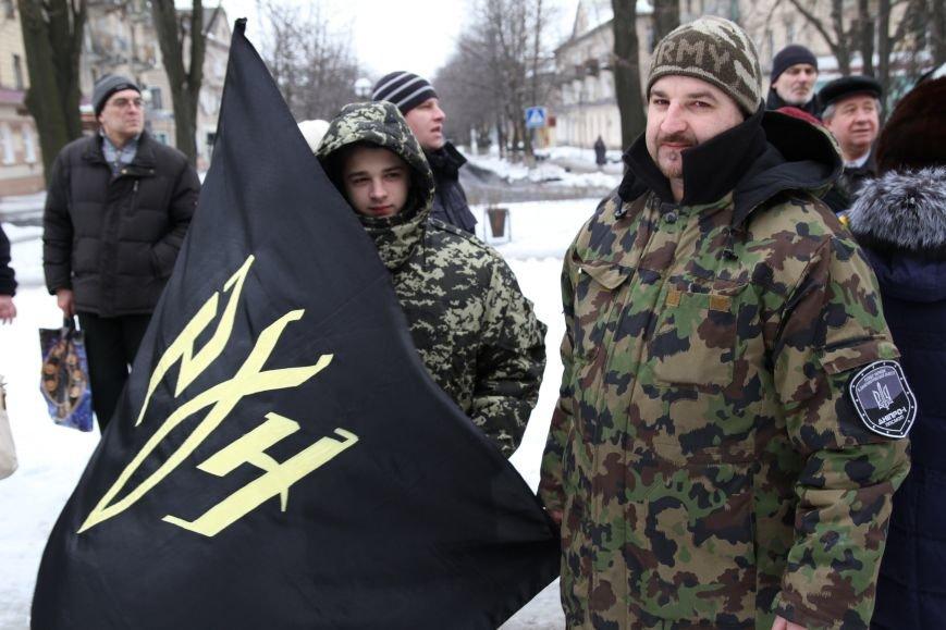 В Красноармейске прошла акция «Я – Волноваха», фото-24