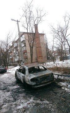 Донецк: один из самых страшных дней, итоги (фото) (фото) - фото 2