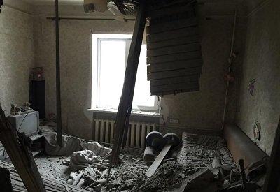Донецк: один из самых страшных дней, итоги (фото) (фото) - фото 3