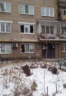 Донецк: один из самых страшных дней, итоги (фото) (фото) - фото 1