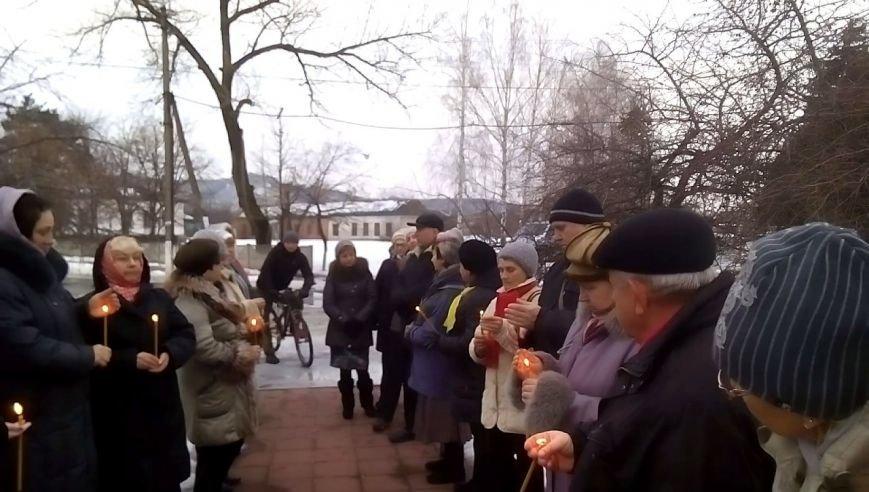 В Святогорске прошло первое Вече  местной Громады. (фото) - фото 1