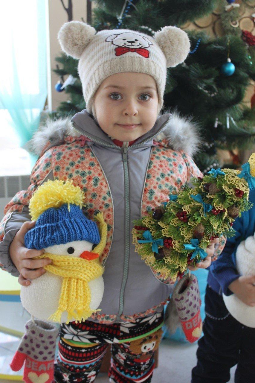 В Ильичёвске наградили победителей конкурса «Маленький патриот Ильичёвска» (фото) - фото 1