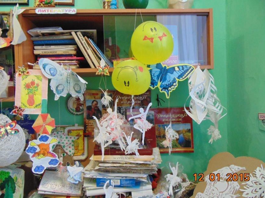 Мастер-класс от студии изобразительного искусства г. Белицкое (фото) - фото 1