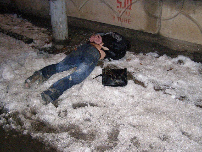В Николаеве мужчина с гранатой грозился взорвать жилые дома (ФОТО) (фото) - фото 3