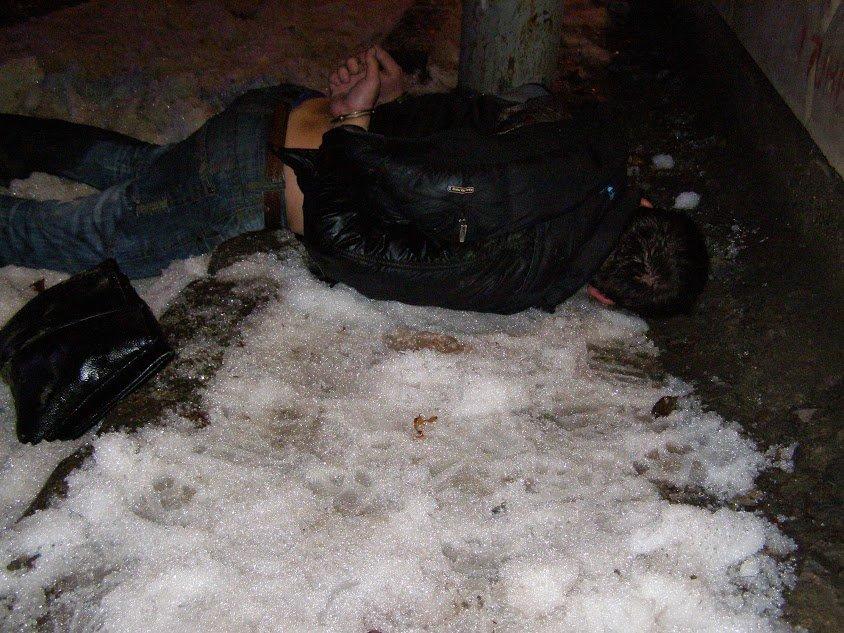 В Николаеве мужчина с гранатой грозился взорвать жилые дома (ФОТО) (фото) - фото 2