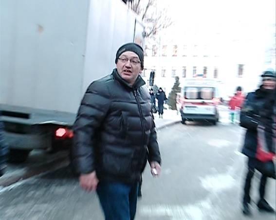 Милиция Днепропетровщины продолжает разыскивать лиц участвовавших в избиении мирных демонстрантов (фото) - фото 1