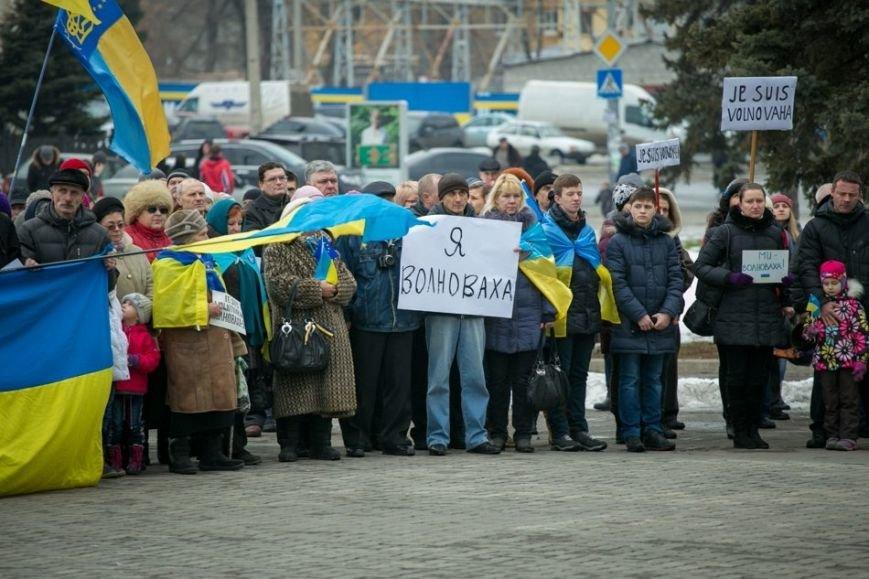 Марш против терроризма в Днепропетровске в лицах (ФОТОРЕПОРТАЖ, ВИДЕО), фото-50