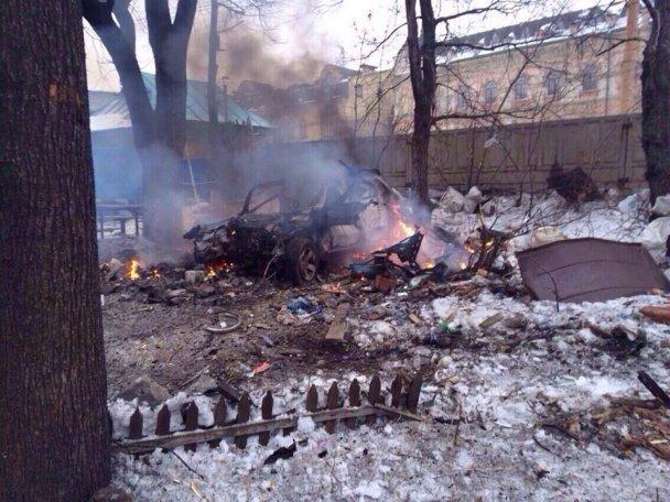 Під час обстрілу у Дебальцево загинули чоловік та його 12-річний син (ФОТО) (фото) - фото 5