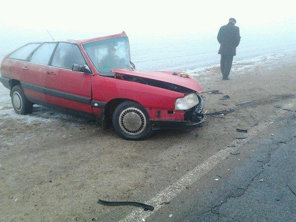 На дороге «Гродно - Волковыск - Барановичи» столкнулось две легковушки: 3 человека госпитализированы (фото) - фото 6