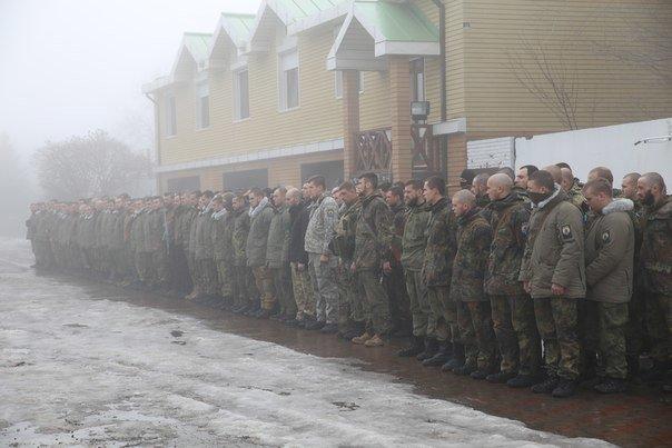 Сегодня прошли похороны шведского добровольца «Азова» Лео (ФОТО) (фото) - фото 1
