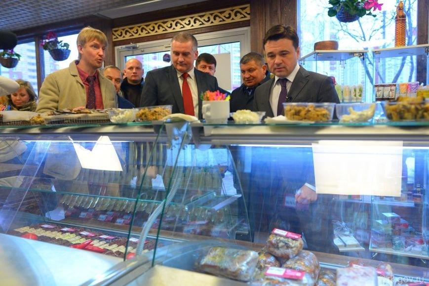 В Московской области откроют 200 магазинов крымских продуктов (ФОТО), фото-2