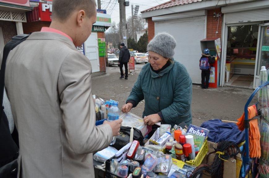 В Симферополе «Лев против» начал рейды против нерадивых курильщиков (ФОТО, ВИДЕО), фото-2