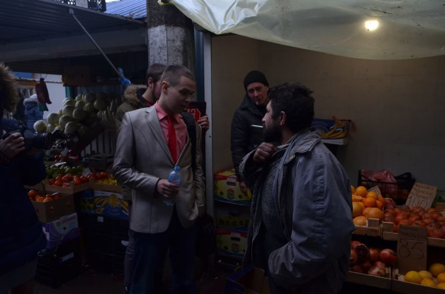 В Симферополе «Лев против» начал рейды против нерадивых курильщиков (ФОТО, ВИДЕО), фото-3