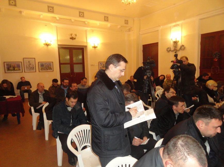 В горсовете Мариуполя рождается новый департамент с двумя управлениями и одним отделом (ФОТО) (фото) - фото 1