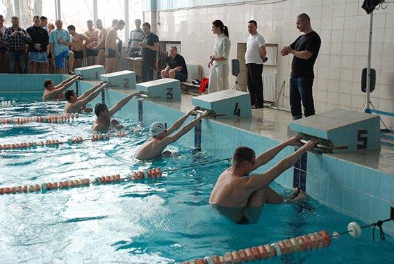 Как отметили Крещение криворожские милиционеры (ФОТО) (фото) - фото 1