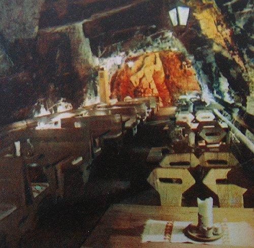 Втрачений Ужгород: підземний ресторан «Скала» (ФОТО) (фото) - фото 2