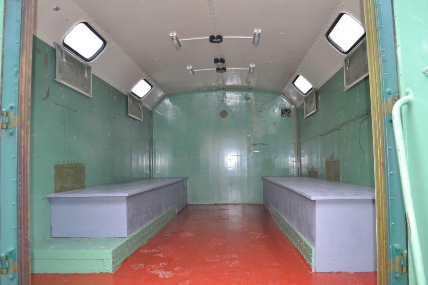 Николаевские энергетики отремонтировали автомобили для военных в АТО (ФОТО) (фото) - фото 2