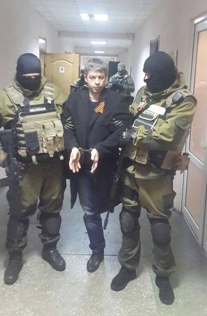 Аваков: «Лидеру сепаратистского »Исхода« место в тюремной камере» (ФОТОФАКТ) (фото) - фото 3