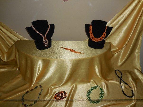В Красноармейске открылась выставка «Тобі, чарівній» (фото) - фото 1
