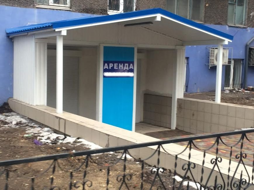 Мариуполь превращается в город заброшенных коммерческих метров (Фоторепортаж) (фото) - фото 4