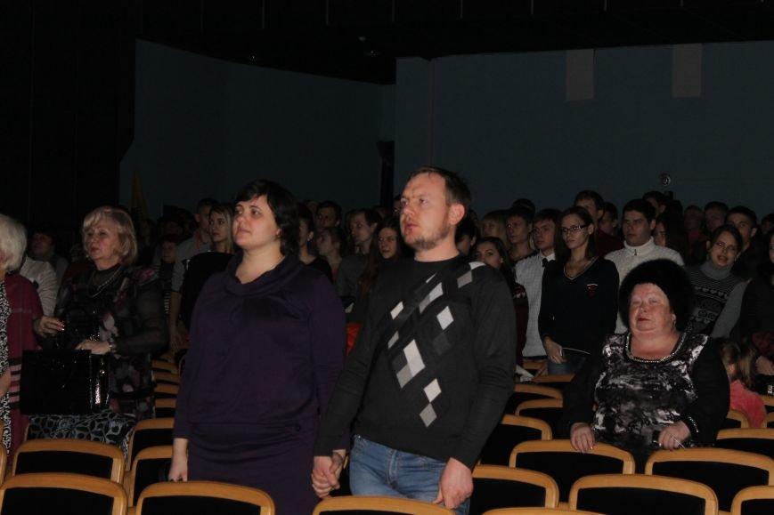 В Красноармейске состоялся концерт ко Дню Соборности Украины, фото-10