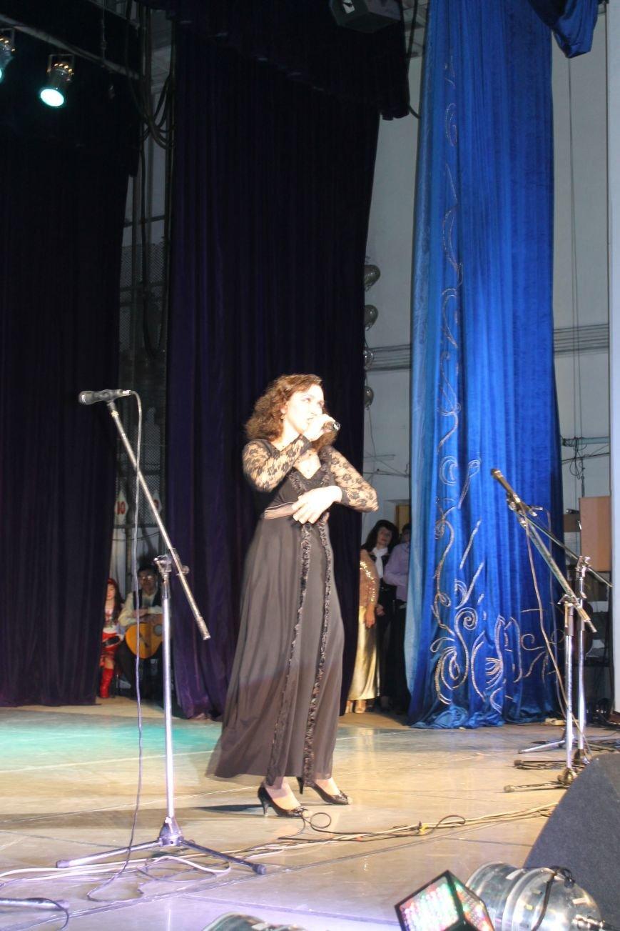 В Красноармейске состоялся концерт ко Дню Соборности Украины, фото-5
