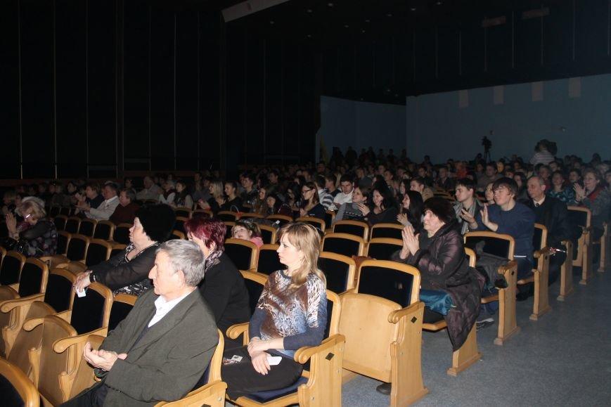 В Красноармейске состоялся концерт ко Дню Соборности Украины, фото-9