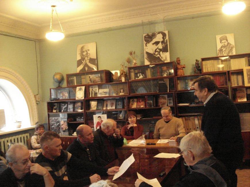 Днепропетровские активисты пообещали продолжить мусорные люстрации (фото) - фото 3