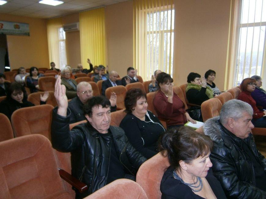 Сегодня Димитровские депутаты лишили Януковича звания «Почетный гражданин города» (фото) - фото 3
