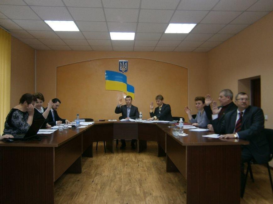 Сегодня Димитровские депутаты лишили Януковича звания «Почетный гражданин города» (фото) - фото 1