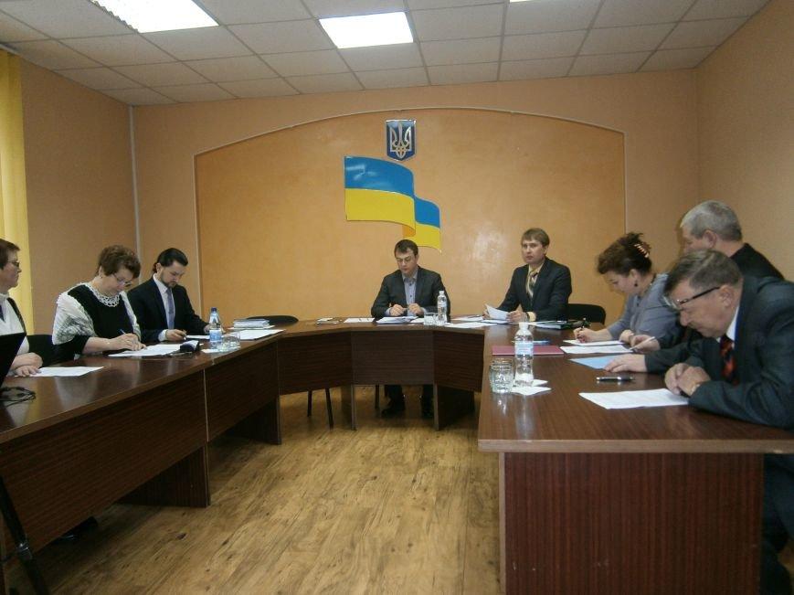 Сегодня Димитровские депутаты лишили Януковича звания «Почетный гражданин города» (фото) - фото 2