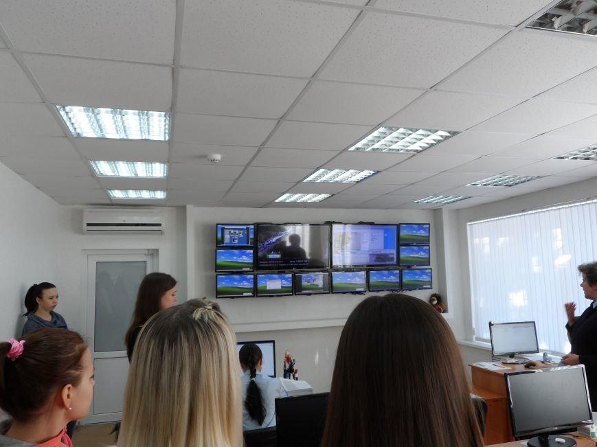 В ГИБДД Ульяновска показали как печатают «письма счастья», фото-1