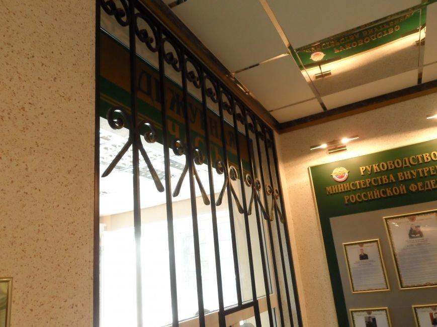 В ГИБДД Ульяновска показали как печатают «письма счастья», фото-5