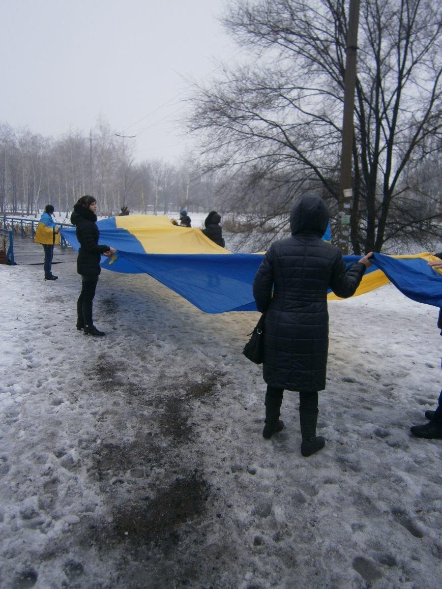В Димитрове прошла акция «Восток и Запад – Вместе!» (фото) - фото 19
