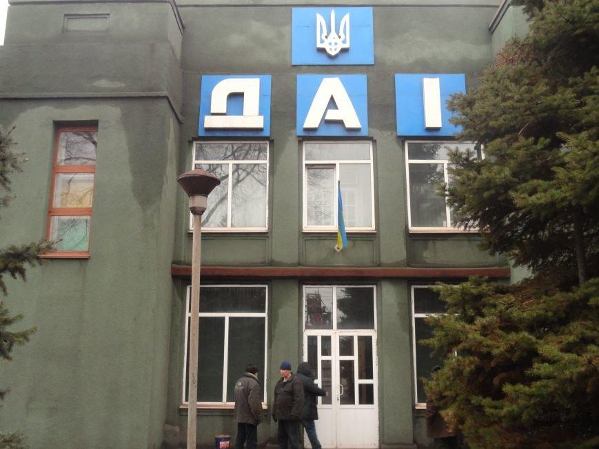 Начальник областной ГАИ начал наводить порядок в рядах инспекции (ФОТОРЕПОРТАЖ) (фото) - фото 1